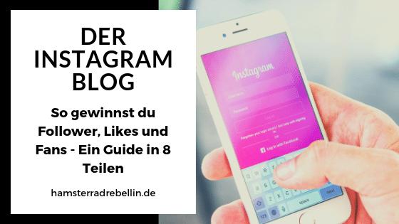 Instagram Blog - Beitragsbild