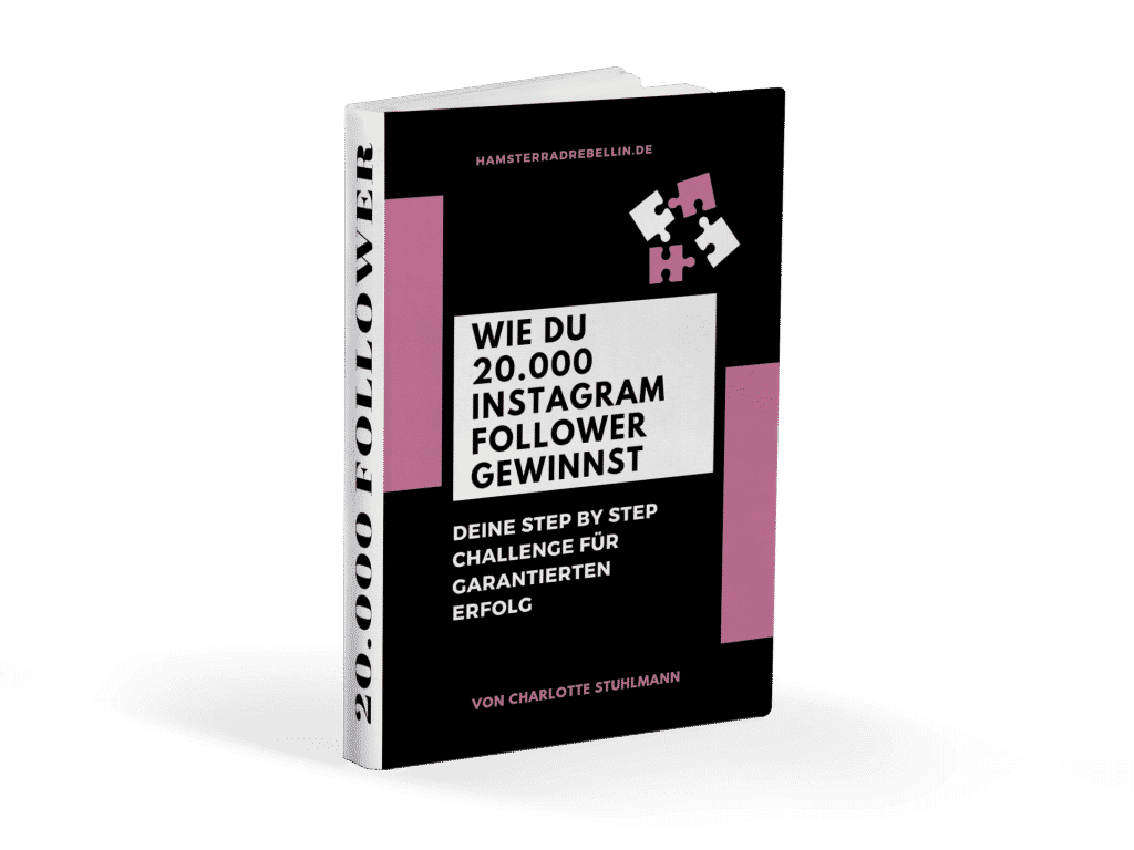 Instagram Kurs Cover