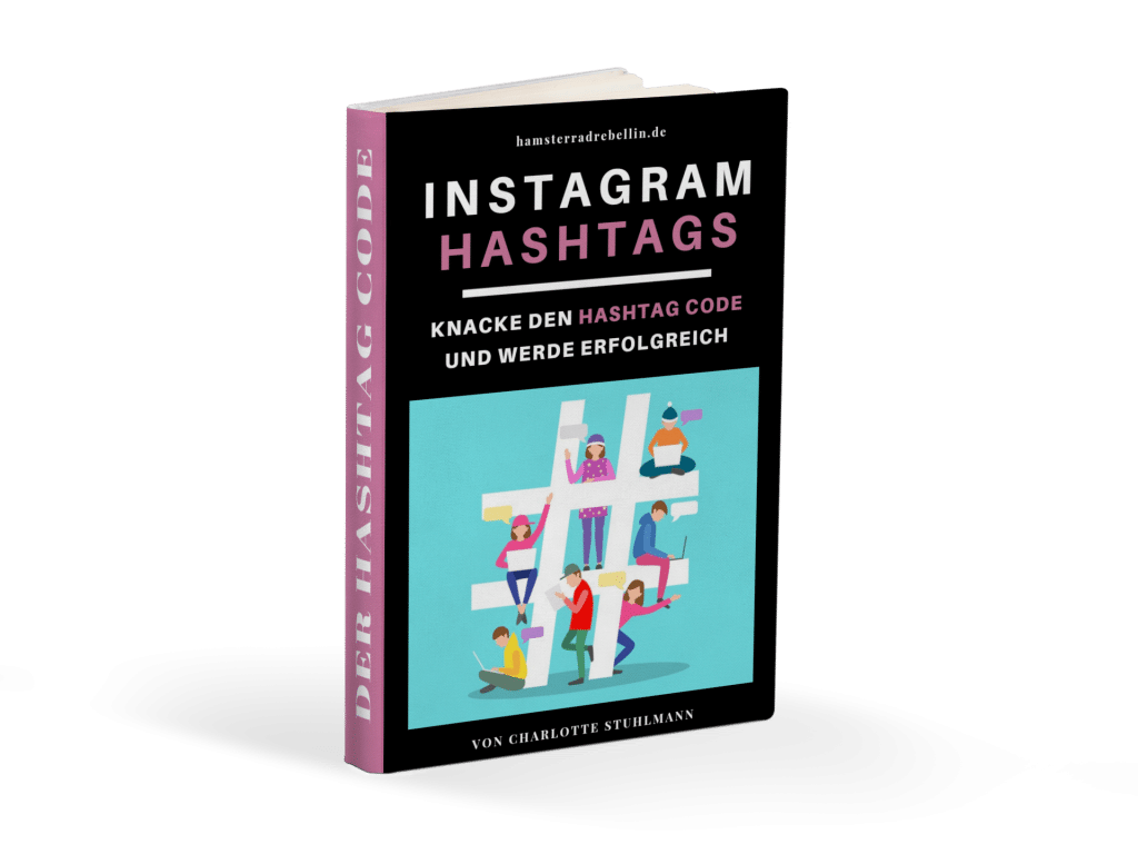 Instagram Kurs 3D Cover